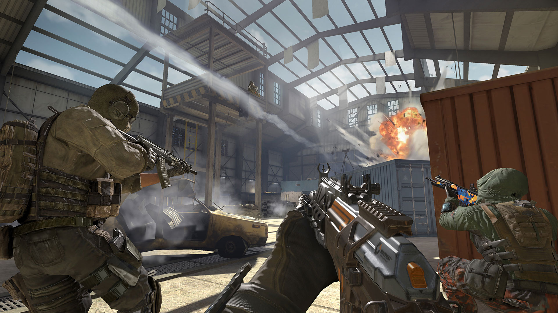 Call Of Duty Mobile Tips Pocket Tactics
