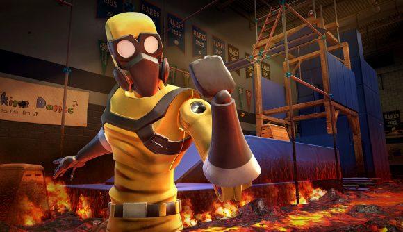 Apple Arcade games list: SpongeBob: Patty Pursuit