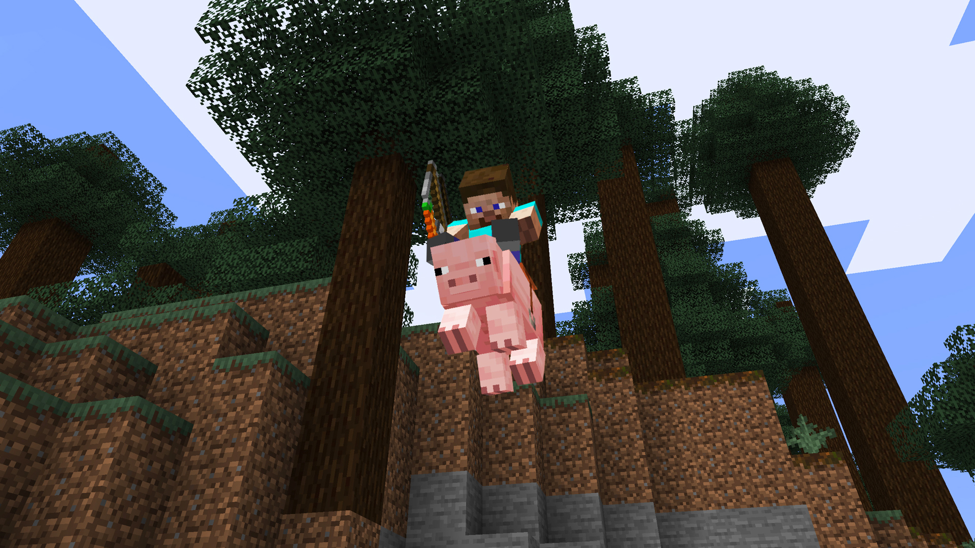 Minecraft mobile PC: how to download and play Minecraft: Pocket