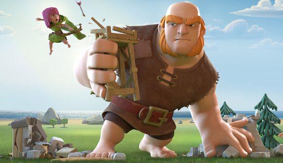 Clash of Clans update: balance changes abound