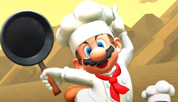 Mario Kart Tour challenges list: Cooking Tour
