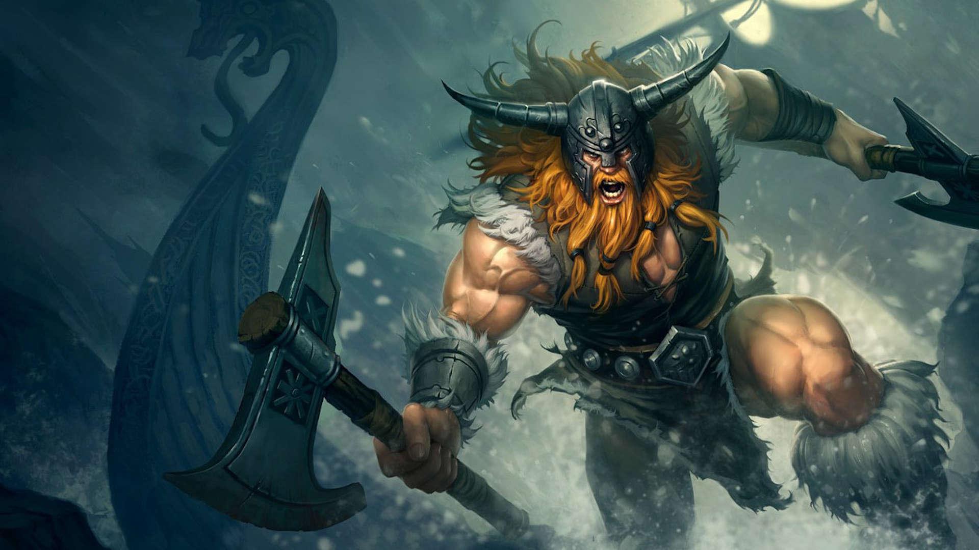 League of Legends: Wild Rift champions   Pocket Tactics