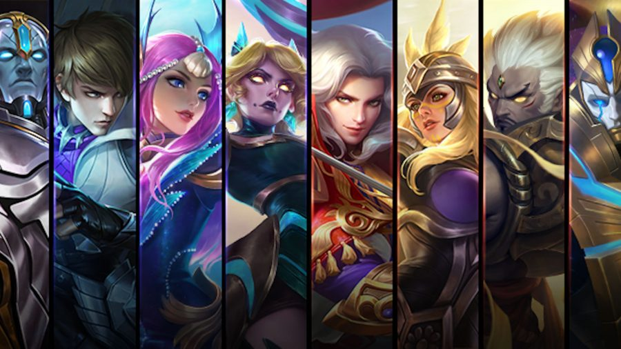 Mobile Legends free heroes – weekly rotation | Pocket Tactics