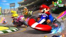 Mario Kart Tour Pocket Tactics