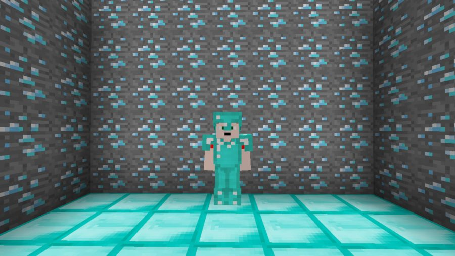 Minecraft diamonds top tips to help you get them Pocket Tactics