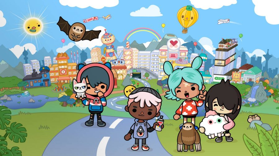 Toca Life World APK guide: how to download on Android, iOS, and PC | Pocket  Tactics