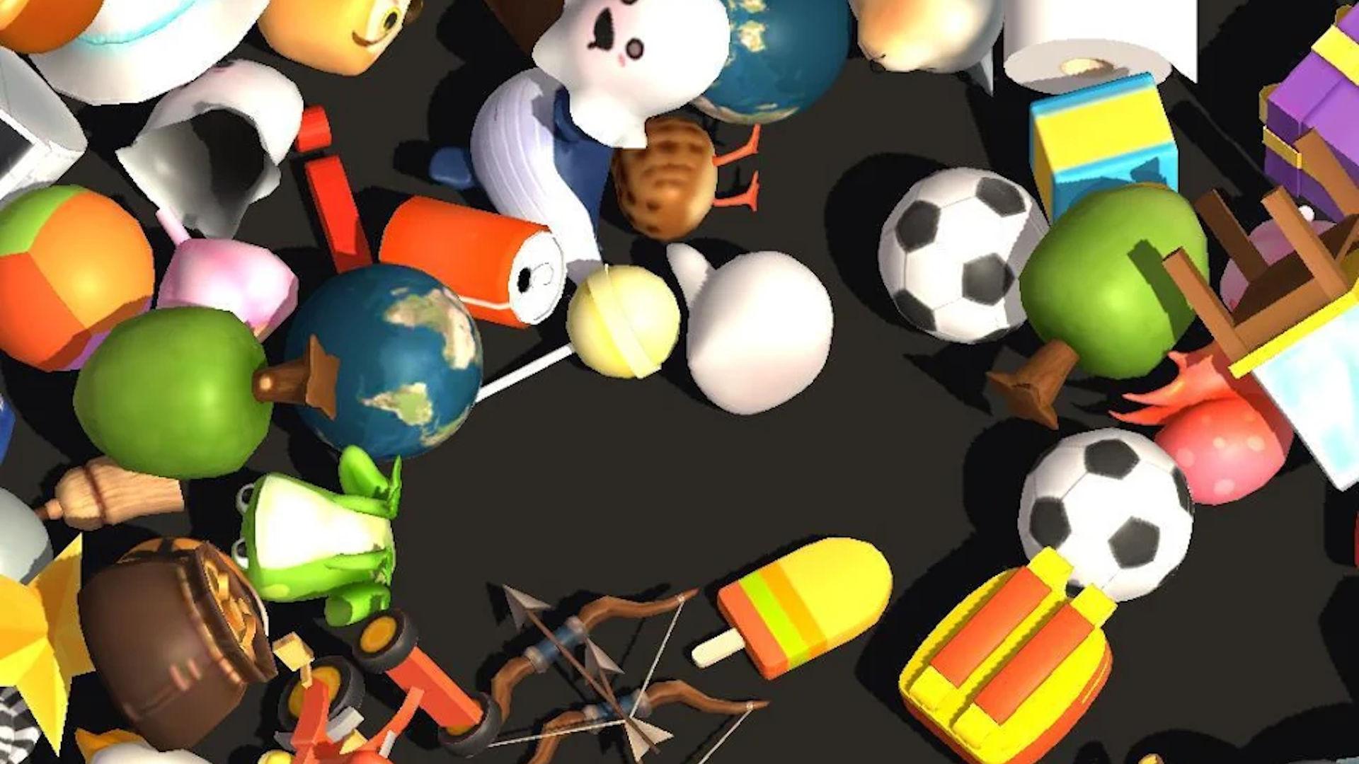 Match 3D | Pocket Tactics