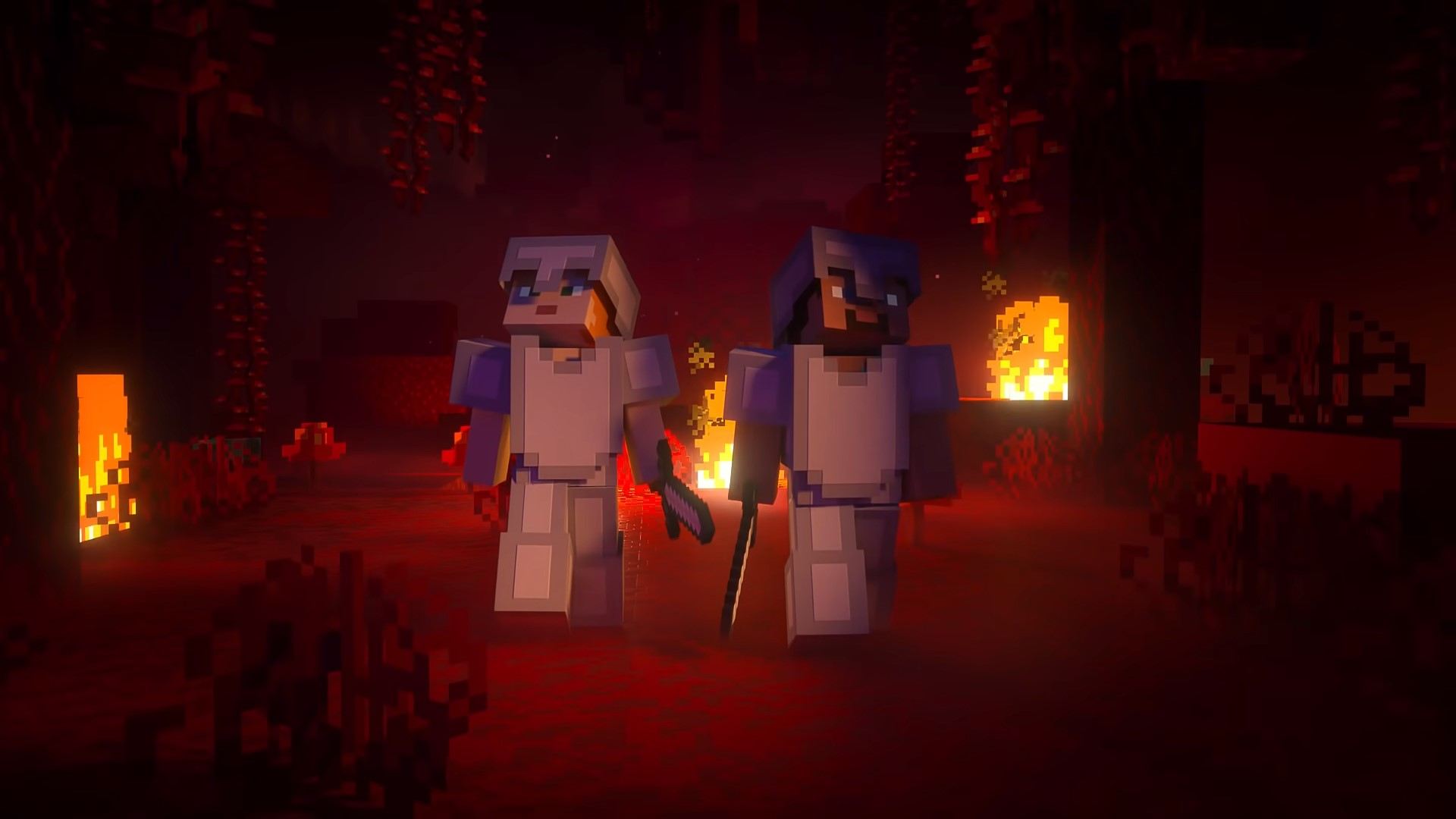 Minecraft Enchantments How To Use Them Pocket Tactics The channeling enchantment is an absolute necessity if you're a trident user. minecraft enchantments how to use them