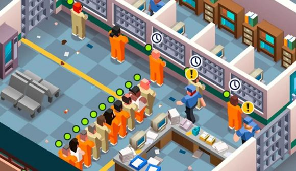 Prison Empire Tycoon guide: tips, tricks, and cheats