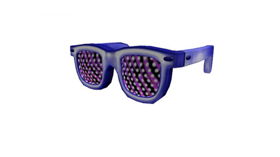 Бесплатные очки Roblox