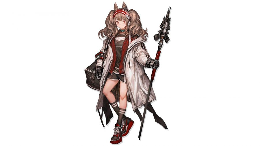 Arknights Tier List The Best Characters In Each Class Pocket Tactics