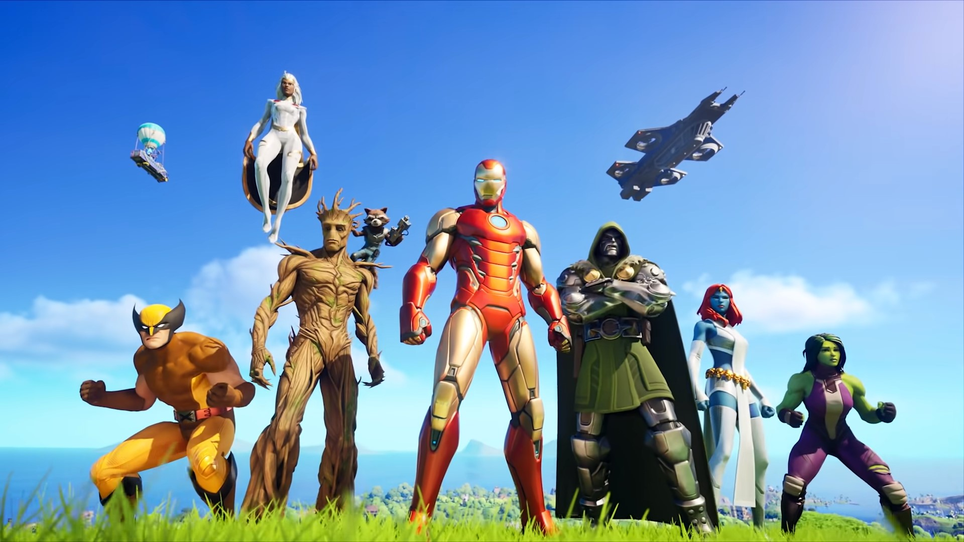 The Best Fortnite Skins Superheroes And Star Wars Pocket Tactics Discover 464 free fortnite skins png images with transparent backgrounds. the best fortnite skins superheroes