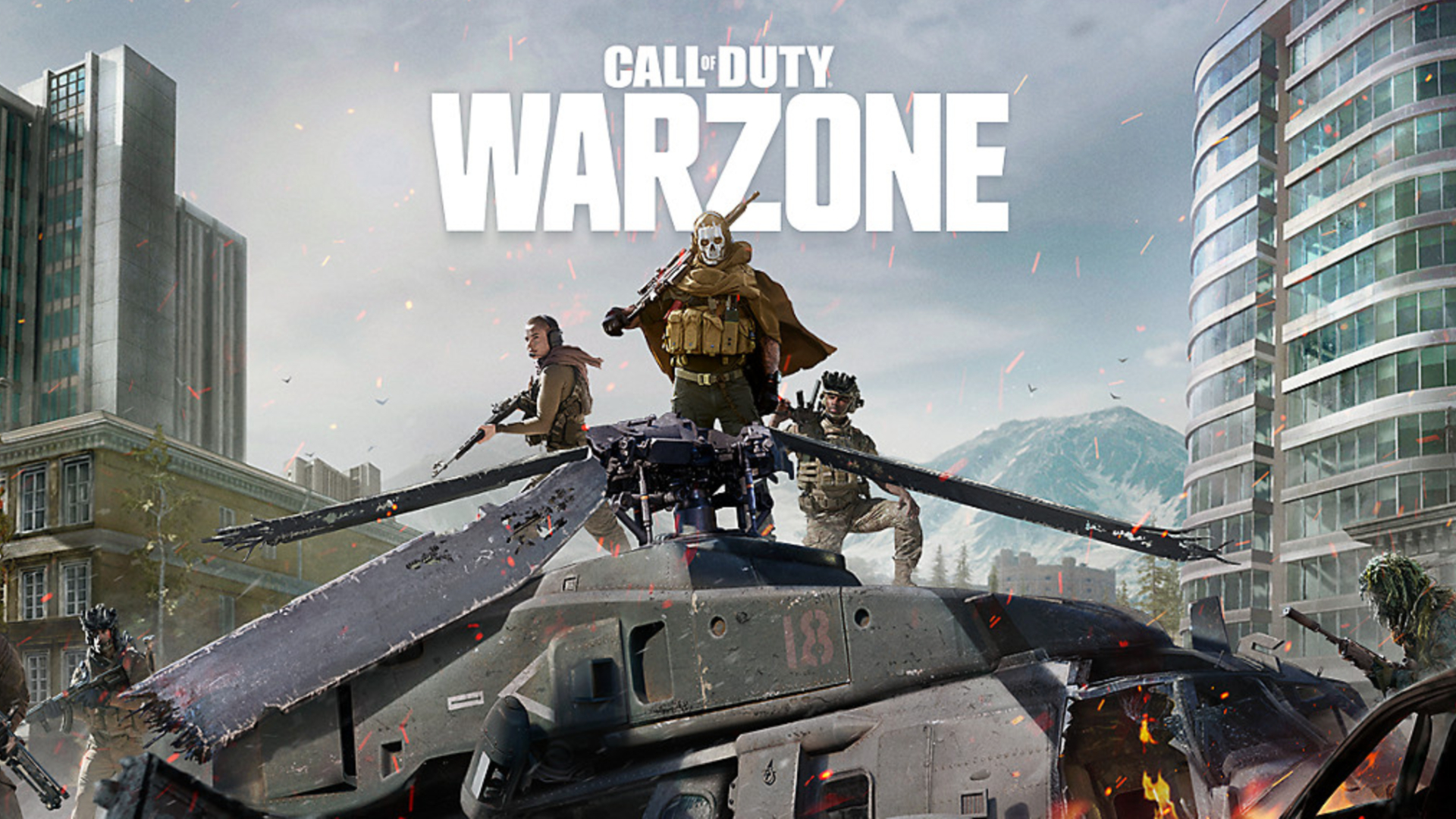 Call of Duty Warzone APK & iOS Latest Version Free
