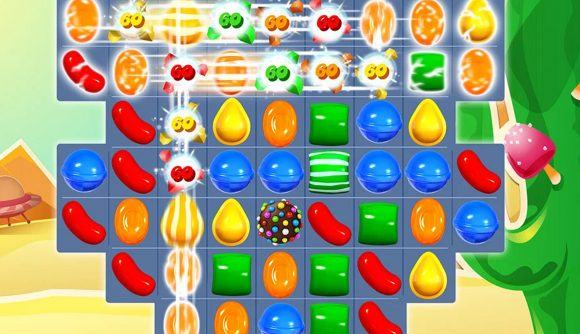Candy Crush games – every game detailed