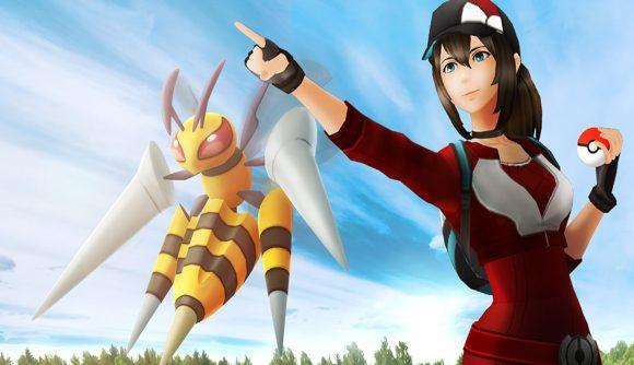 Pokémon Go raids – October five-star raid roster, Alolan Marowak Raid Day
