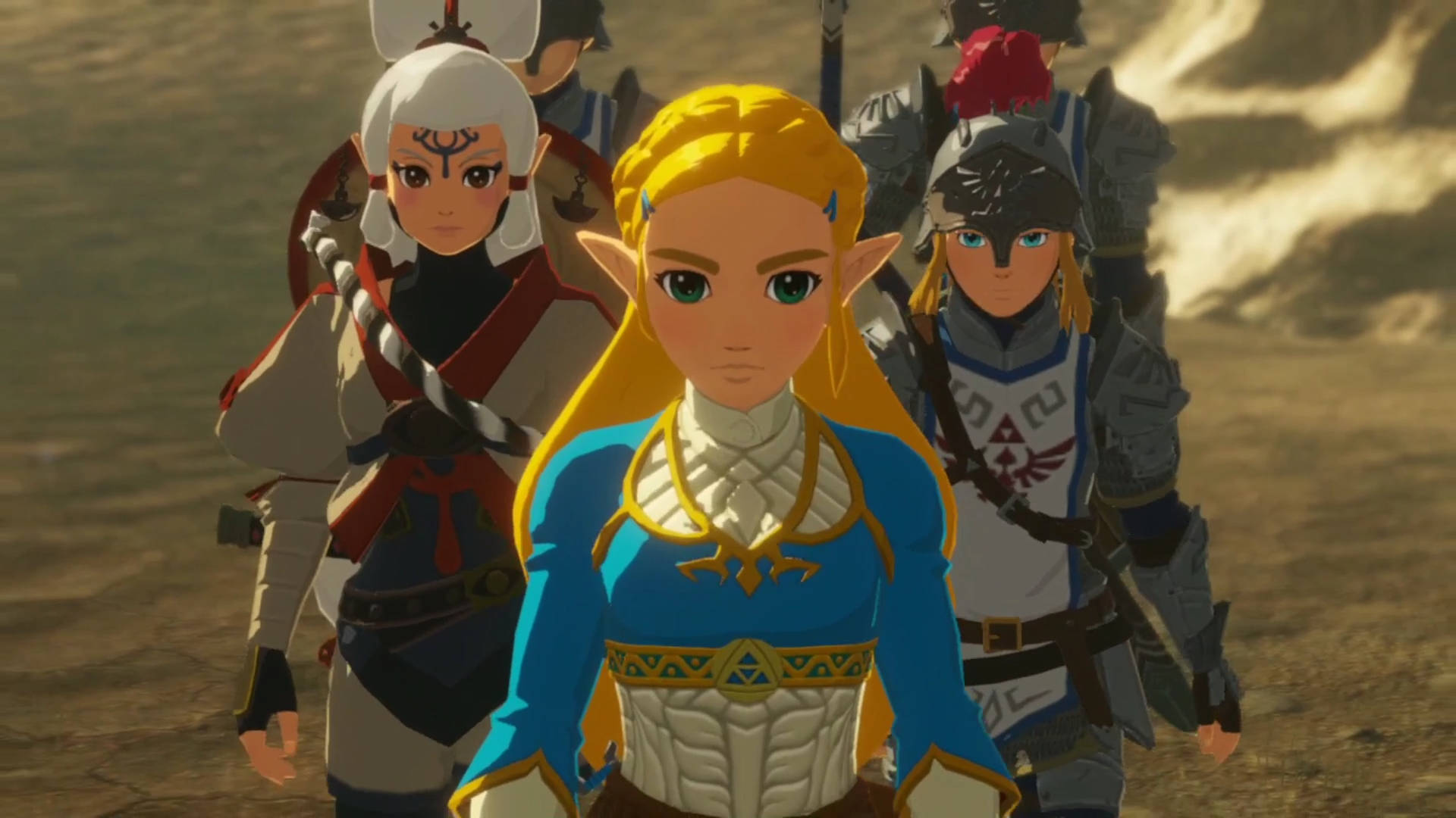 Every One Of Hyrule Warriors Age Of Calamity Characters Explained Pocket Tactics