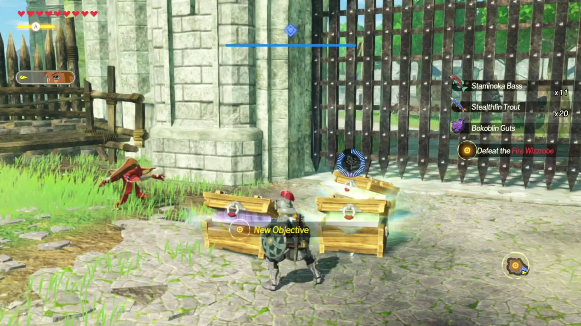 Hyrule Warriors Age Of Calamity Items Where To Find All The Resources Pocket Tactics