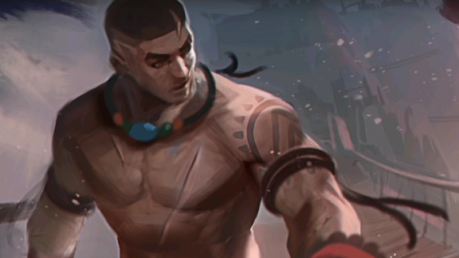 Mobile Legends New Hero Paquito Has Arrived Pocket Tactics