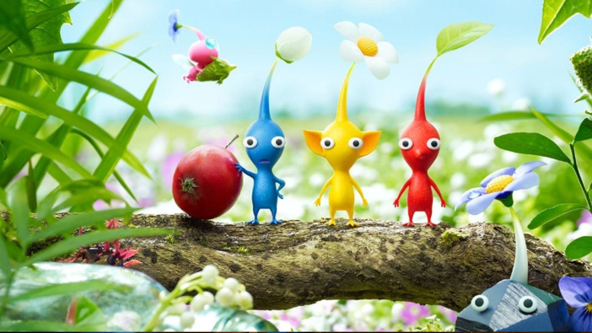 Image result for pikmin 4