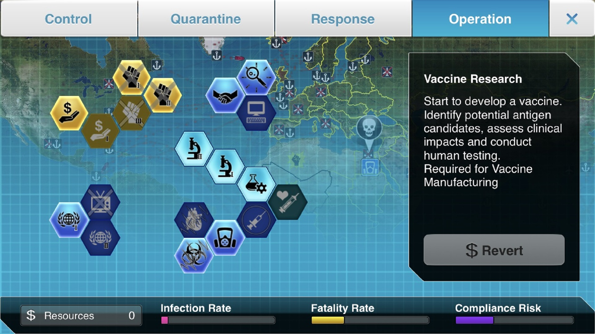 Image of: Plague Inc The Cure Update Will Be Free Until Covid 19 Is Under Control Pocket Tactics