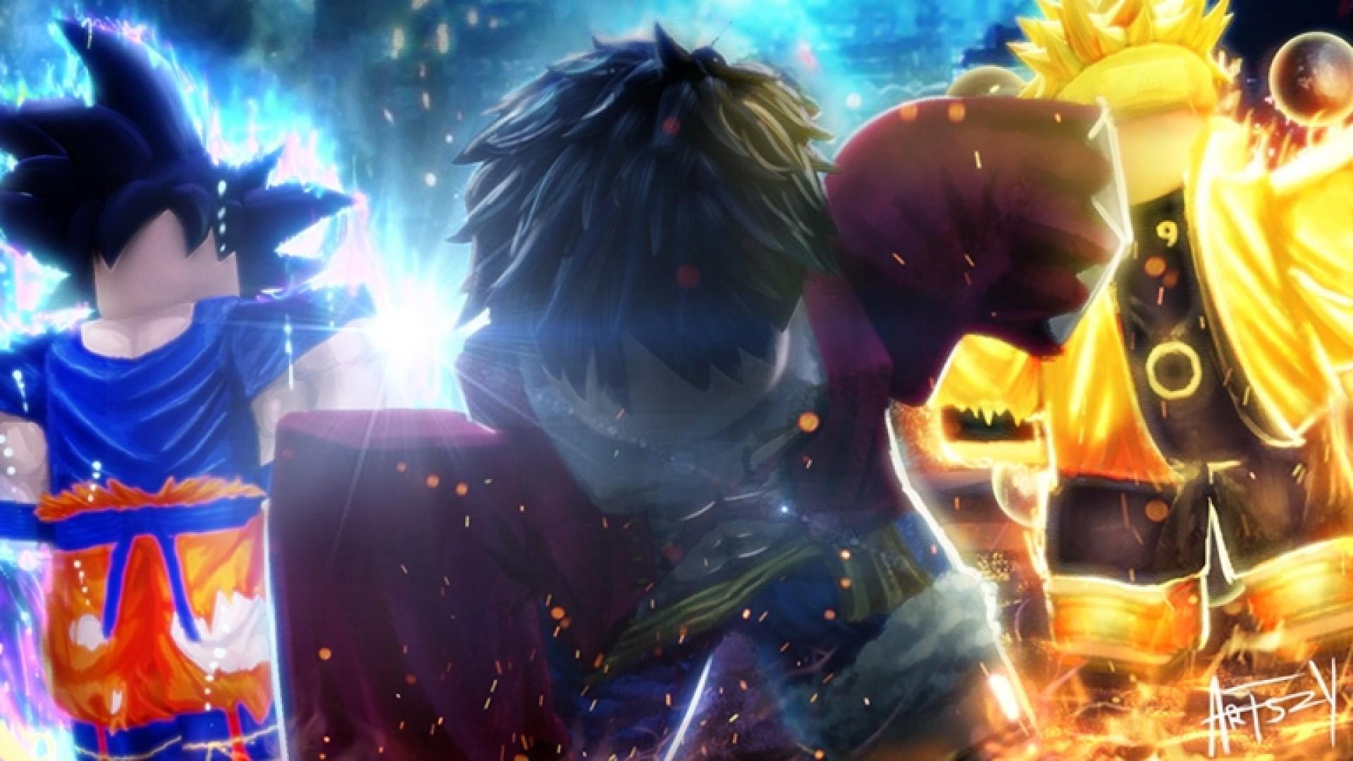 Anime Fighting Simulator codes – Yen and Chikara Shards