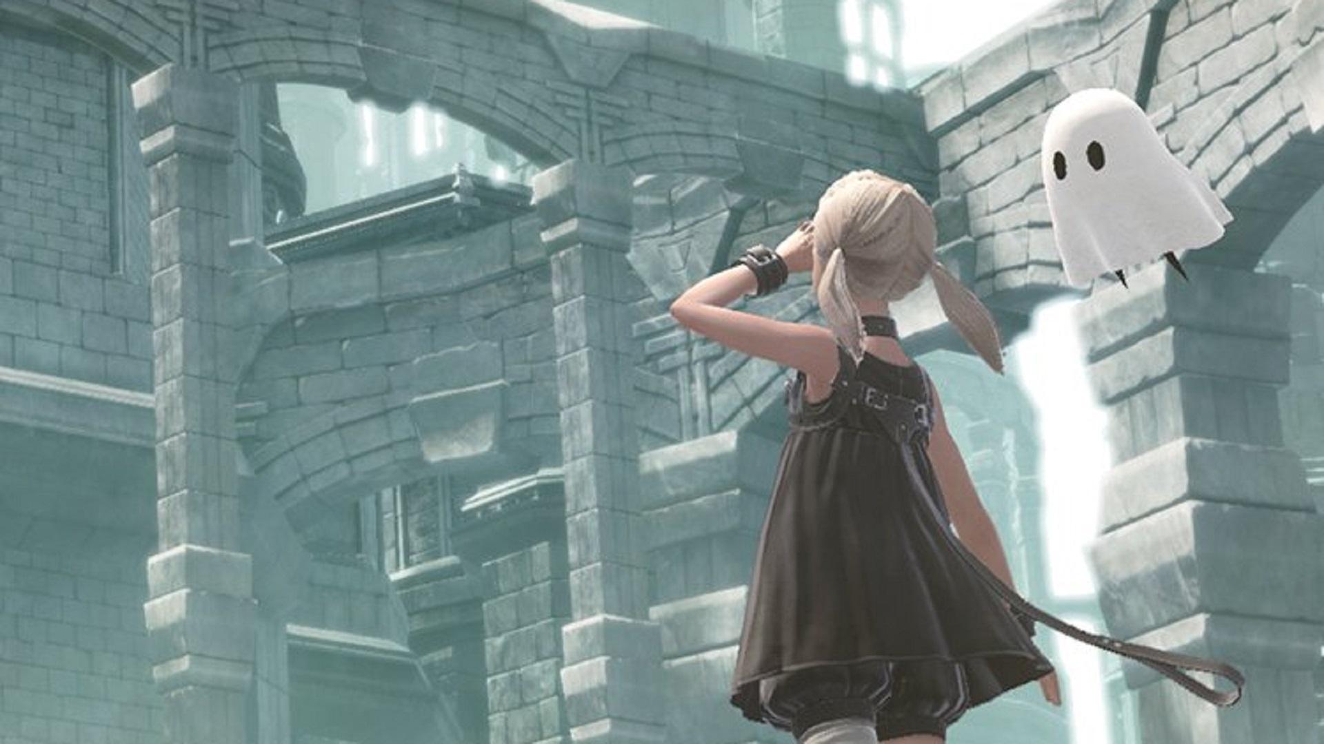 Square Enix reveal a Nier Reincarnation live stream for next month | Pocket  Tactics