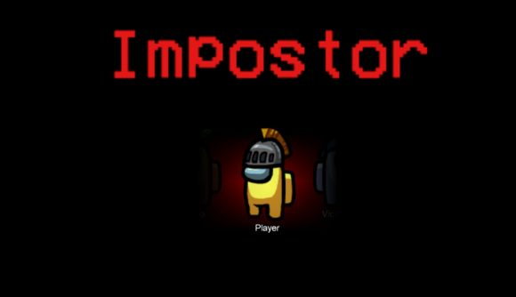 Among Us imposter – how to play the bad guy like a pro