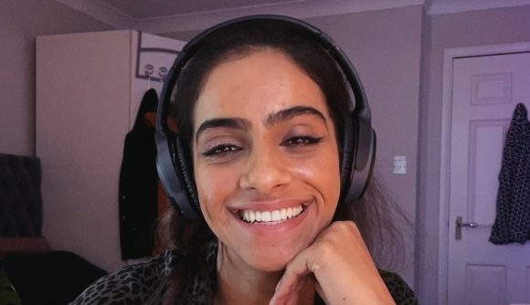 Five Dates character played by Doctor Who star Mandip Gill