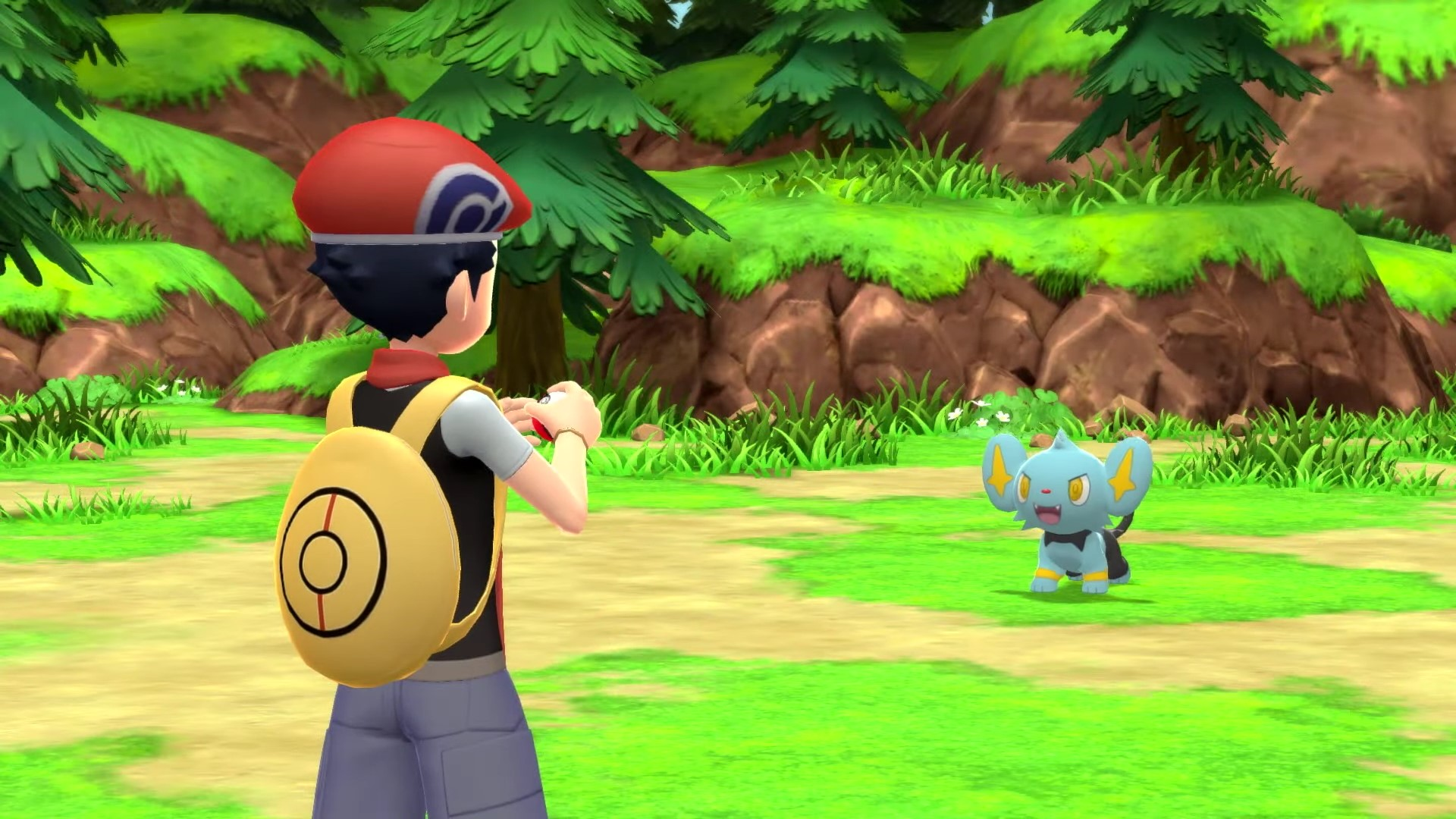 Pokémon Diamond and Pearl are getting chibi remakes for Nintendo Switch