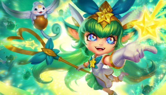 League of Legends: Wild Rift Lulu build – abilities, items, runes, and spells