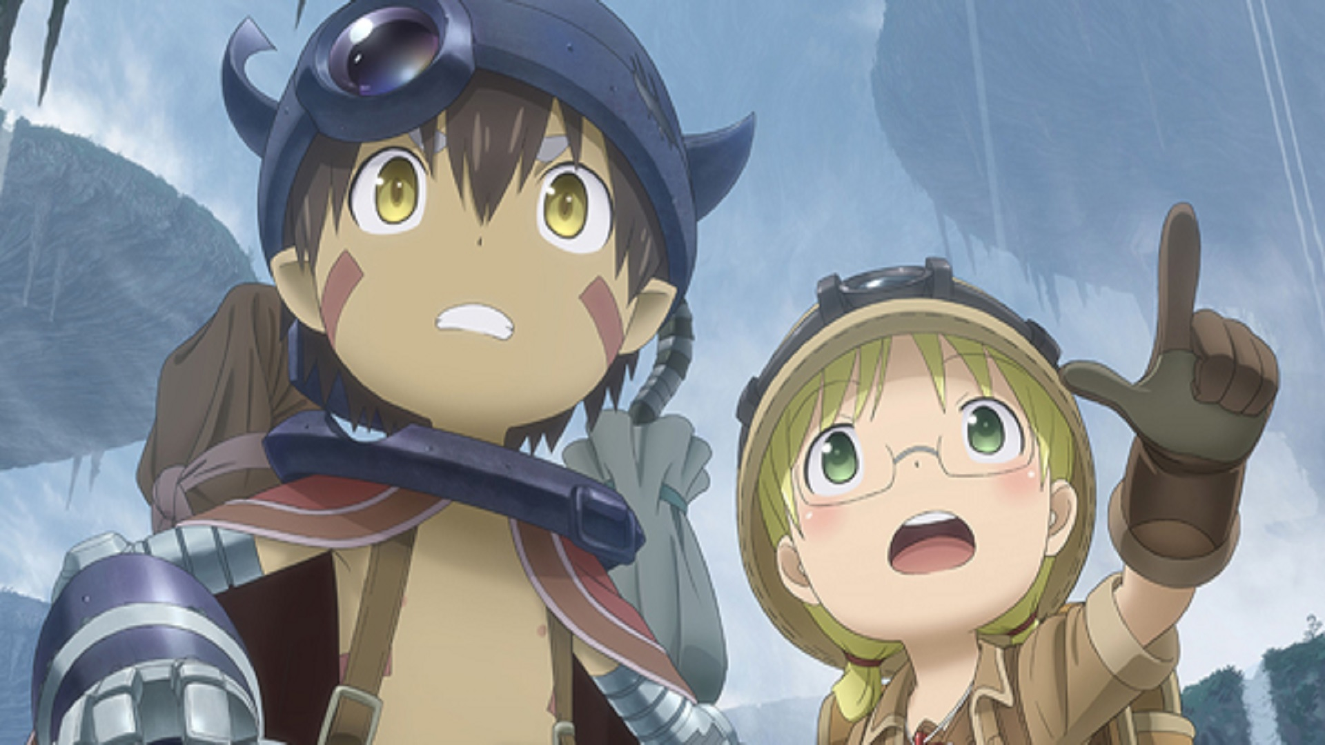 Anime series Made In Abyss is coming to Nintendo Switch as an RPG