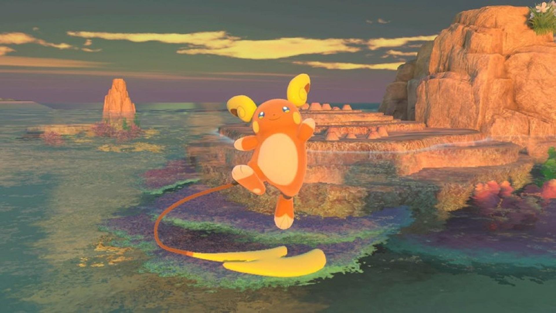 Pokémon Snap new Pokémon – how many are there?
