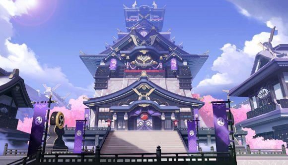 Genshin Impact Yoimiya – release date, leaks, and skills
