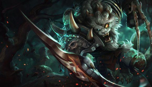 League of Legends: Wild Rift Rengar build – abilities, items, runes, and spells