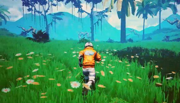 Exploring a green planet