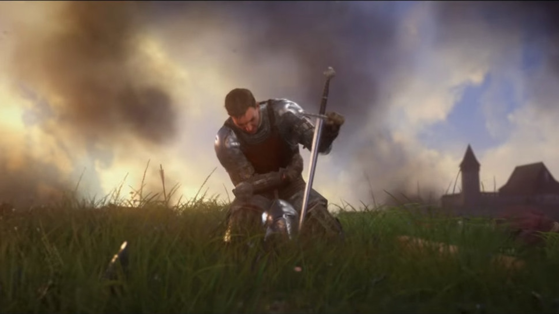 Kingdom Come Deliverance is coming to Nintendo Switch