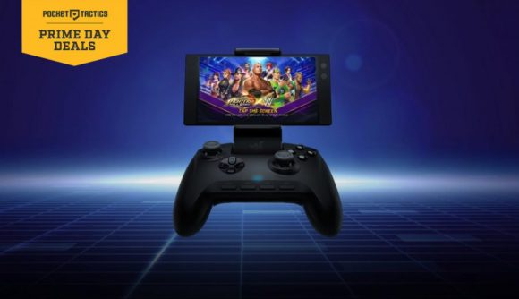The best Amazon Prime Day mobile controller deals