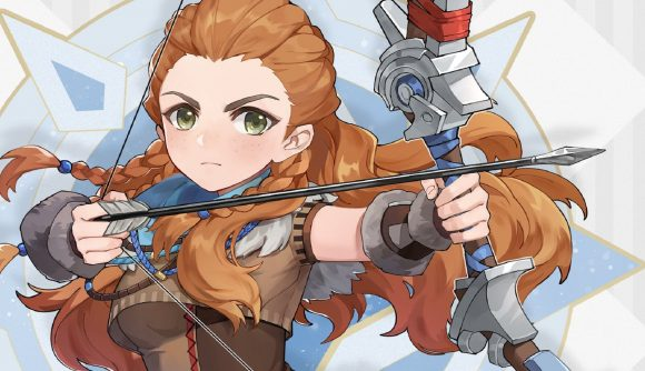 Genshin Impact Aloy – release date, banner, and build