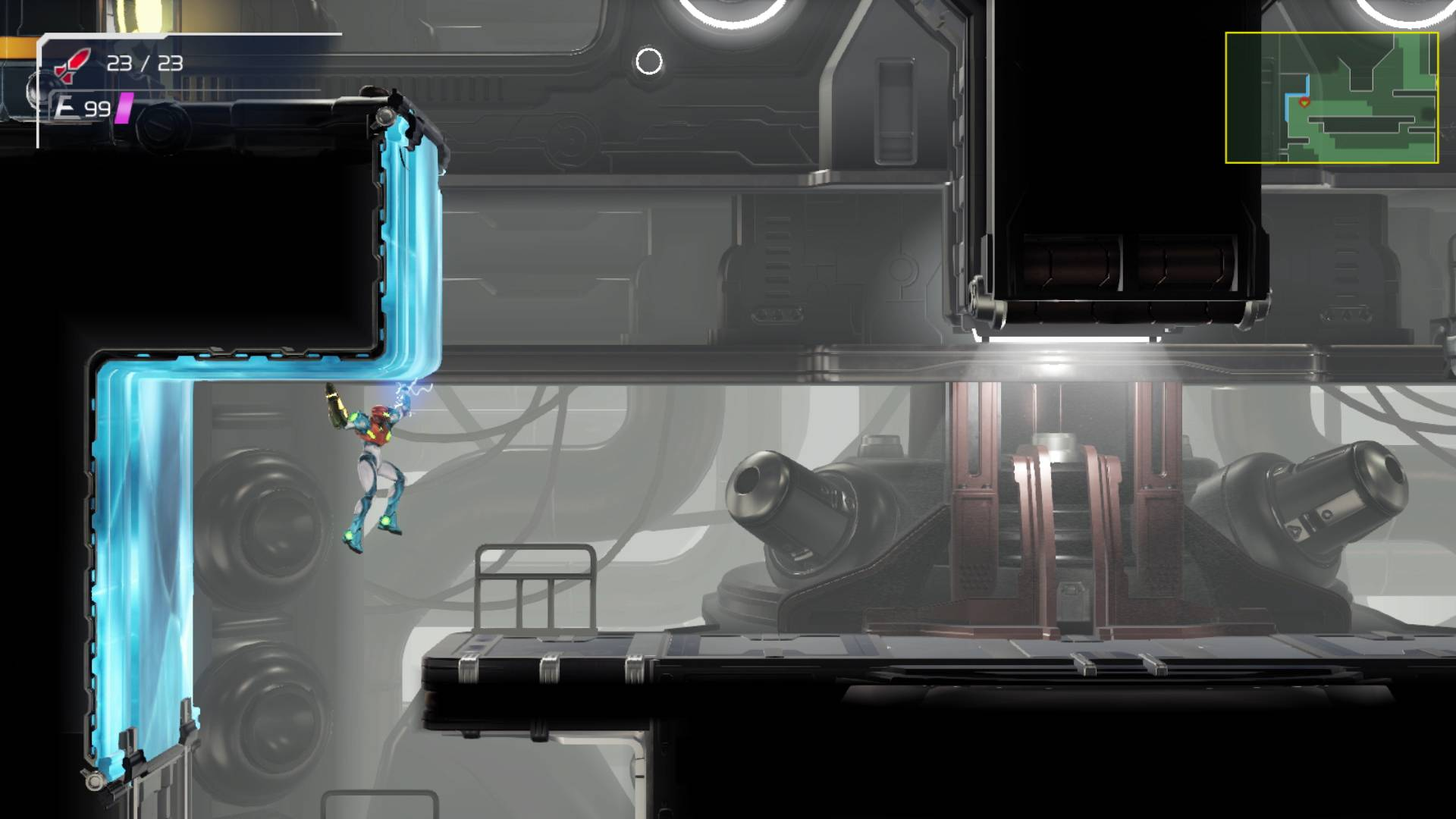 Metroid Dread preview – A fantastic fusion of Metroid new and old   Pocket Tactics