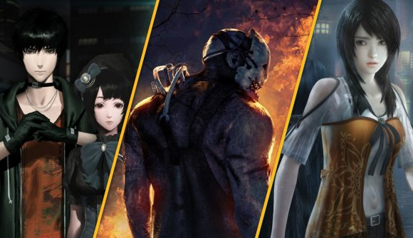 The best Switch horror games – the games that go bump in the night