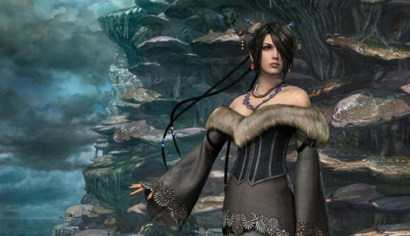 FFX Lulu – stats, weapons, armour, and abilities