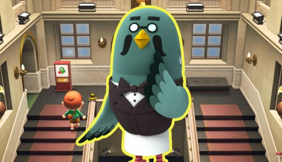 Animal Crossing October Direct – Brewster, Kapp'n, and more